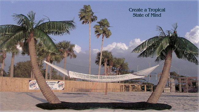 inidually custom crafted   truly a work of art      custom made palm trees   hammocks  rh   custompalmtrees